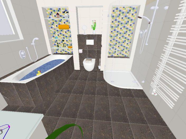 badrenovierung mit komplettservice becker staudt gmbh trier. Black Bedroom Furniture Sets. Home Design Ideas