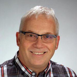 Christoph Staudt